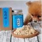 自制狗粮伴侣星乐可祛火挑食泰迪金毛鸭肉零食宠物猫狗鸭肉松120g